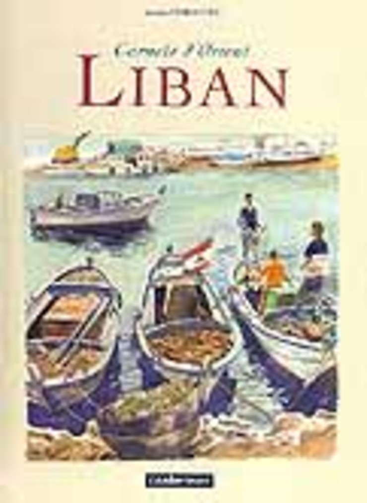 Carnets d'Orient Liban