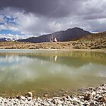 Dhankar Lake - Lahaul Spiti