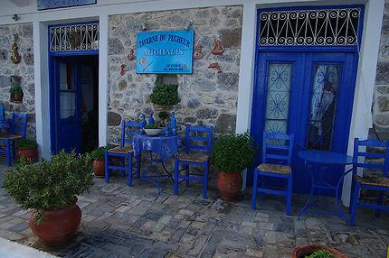 Taverne Michalis