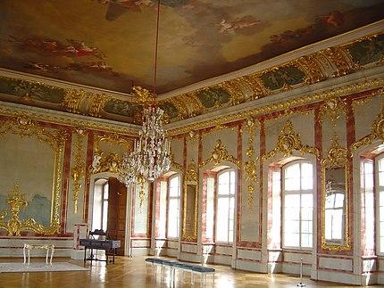 Palais de Rundale