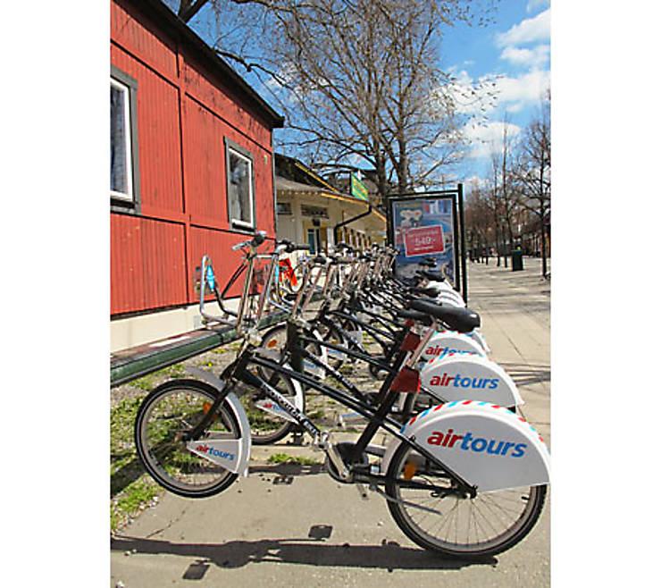 Une politique de transport durable
