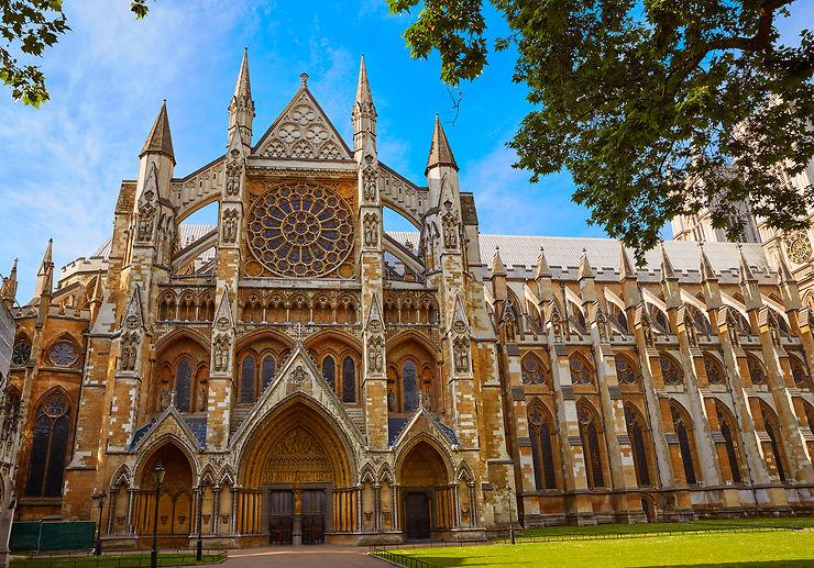 Londres - L'abbaye de Westminster ouvre de nouvelles galeries au public
