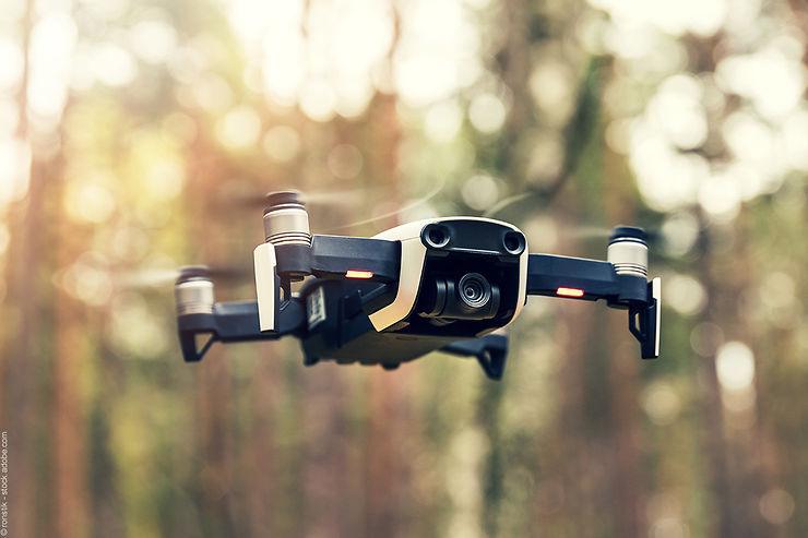 Birmanie - Un mois de prison pour avoir filmé avec un drone