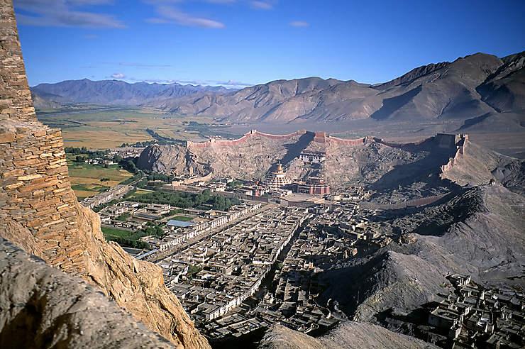 Voyage - Le Tibet fermé aux étrangers du 18 au 28 octobre 2017 inclus