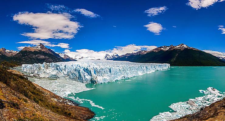 Lago Argentino / Calafate