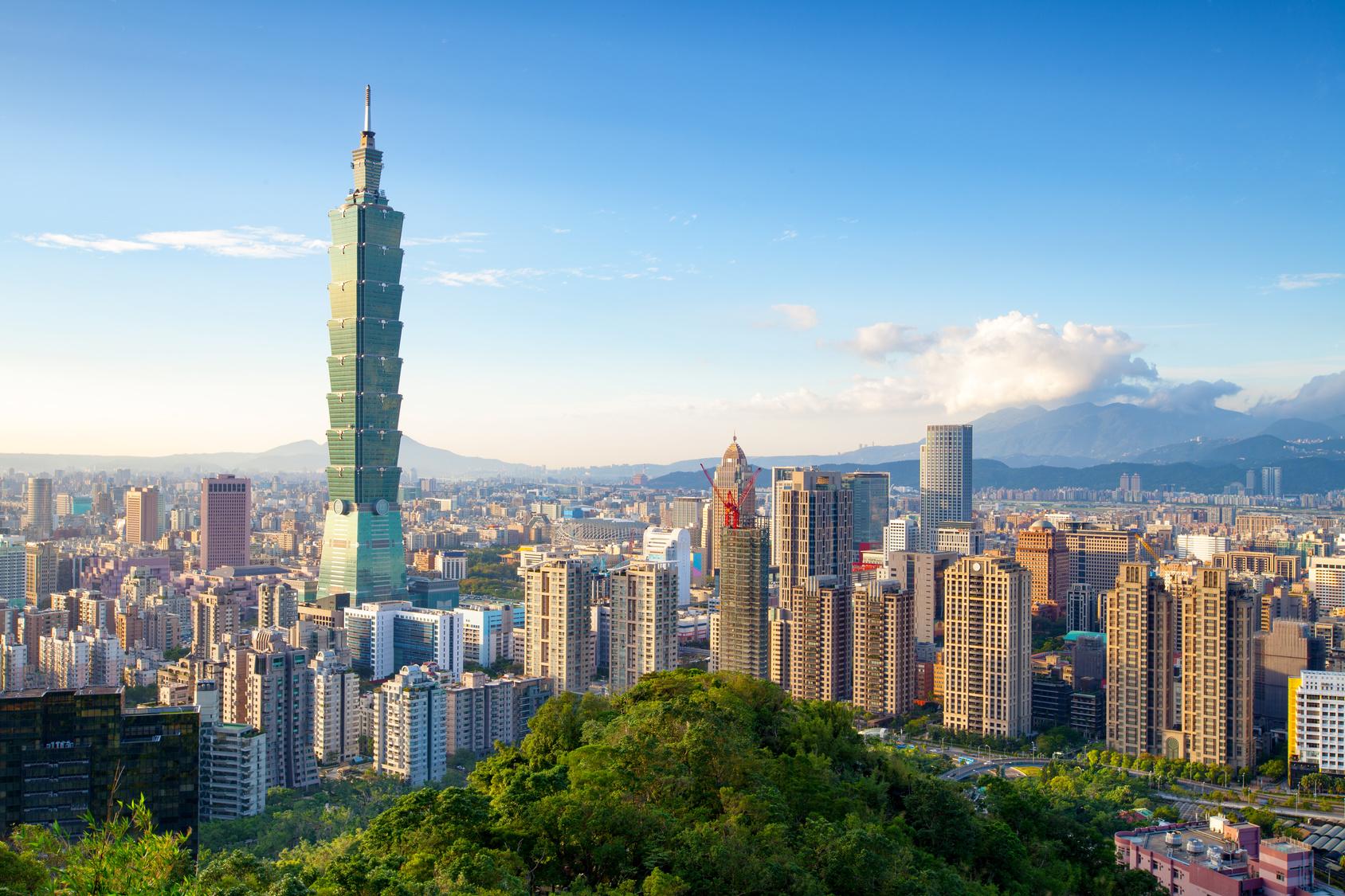 Forum Taiwan