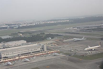 Aéroport de Singapour