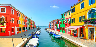 Venise : à la découverte des îles vénitiennes de Murano, Burano et Torcello