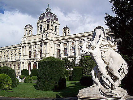 Kunsthistorischesmuseum