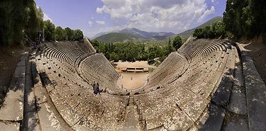 Grèce : découvrez le site archéologique de Mycène au départ d