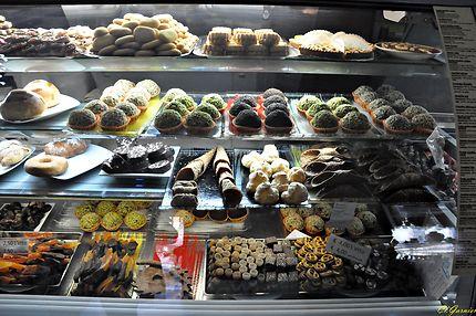 Chocolaterie à Modica