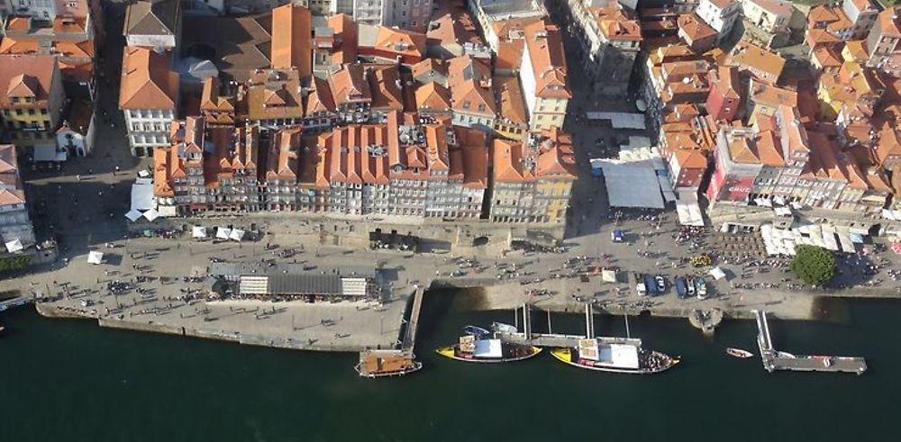 1 semaine à Porto et dans la vallée du Douro
