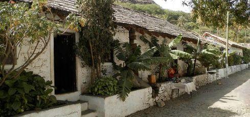 Découverte en 7 jours de Santiago au Cap-Vert
