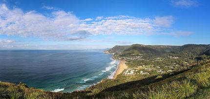 Stanwell Beach, NSW
