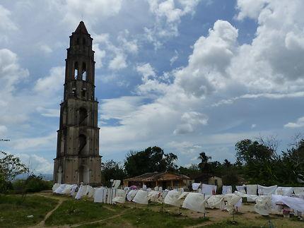 Torre Iznaga