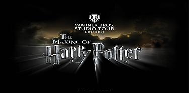 Studios Harry Potter : une demi-journée dans le monde de Poudlard