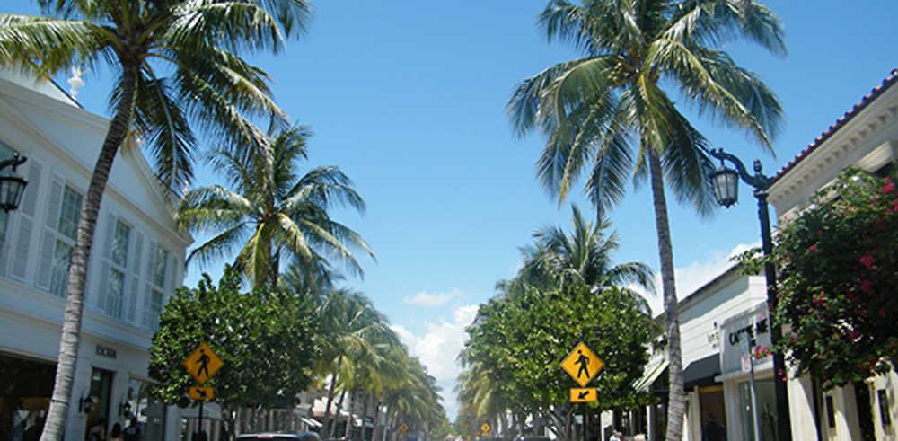 Retour d'un roadtrip en Floride