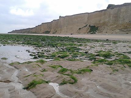 Sangatte Bleriot plage