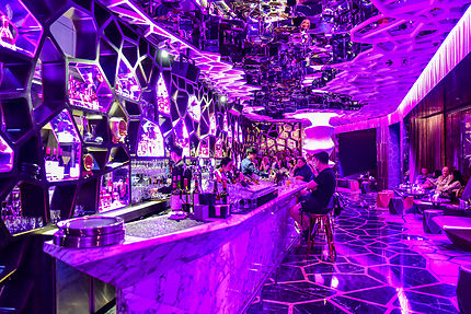 Ozone Bar