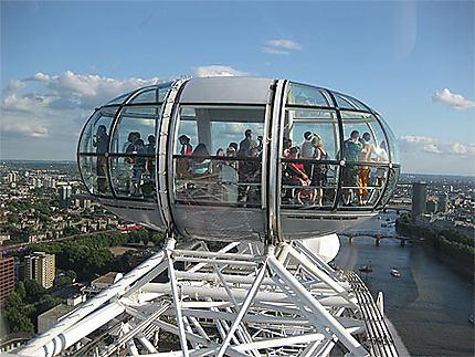 Grande roue de Londres
