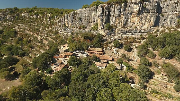 Le Viel-Audon, un hameau à part