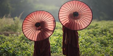 A la rencontre des ethnies en Birmanie 10J / 9N