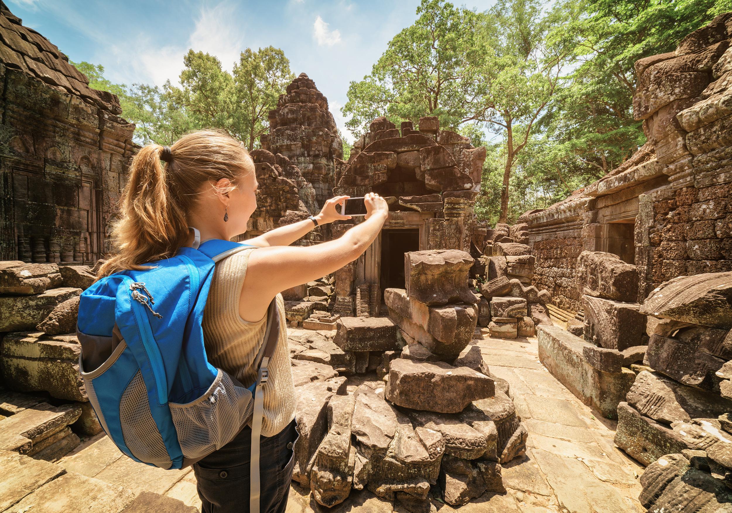 Covid-19 : Cambodge : les Français autorisés à entrer dans le pays - Routard.com