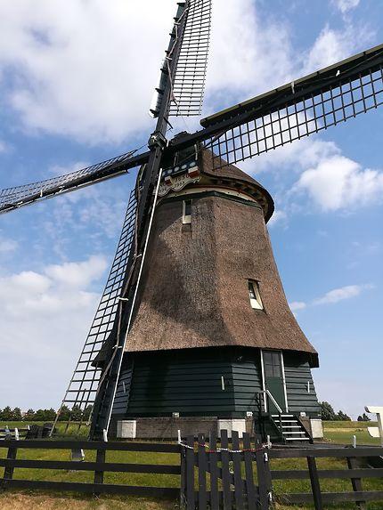 Moulin de Kinderdijk