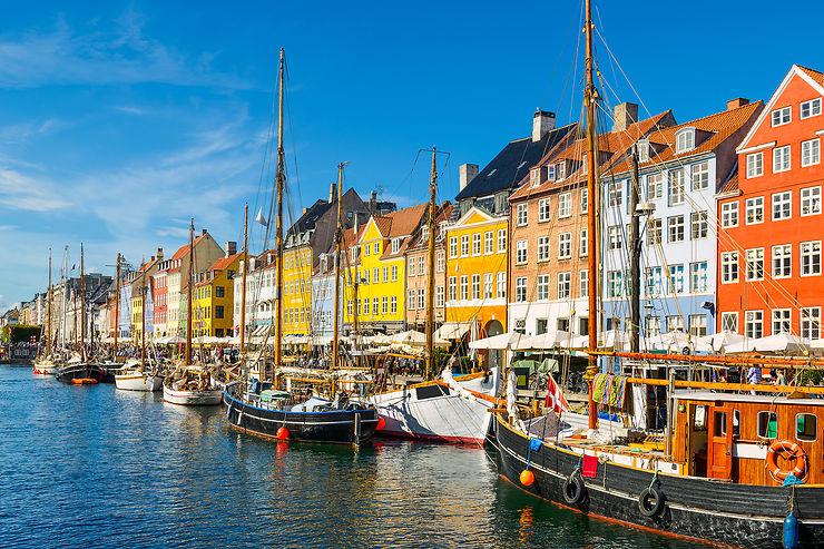 Danemark - Une nouvelle ligne de métro à Copenhague