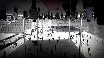 L'Ombrière de Norman Foster à Marseille