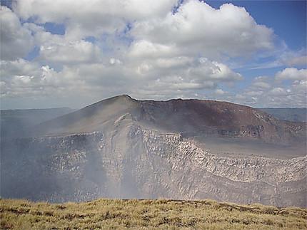 Cráter Santiago