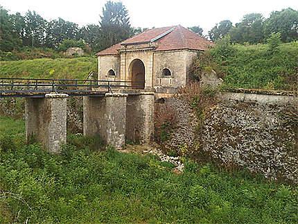 Fort de la Bonnelle