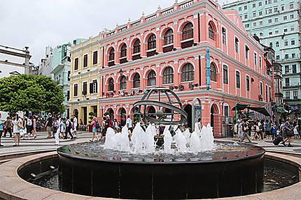 Ville de Macao