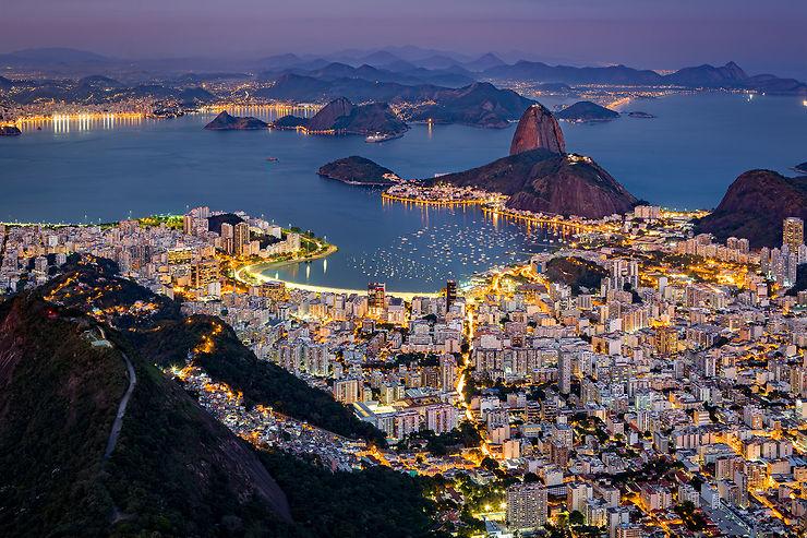 Où sortir à Rio de Janeiro ?