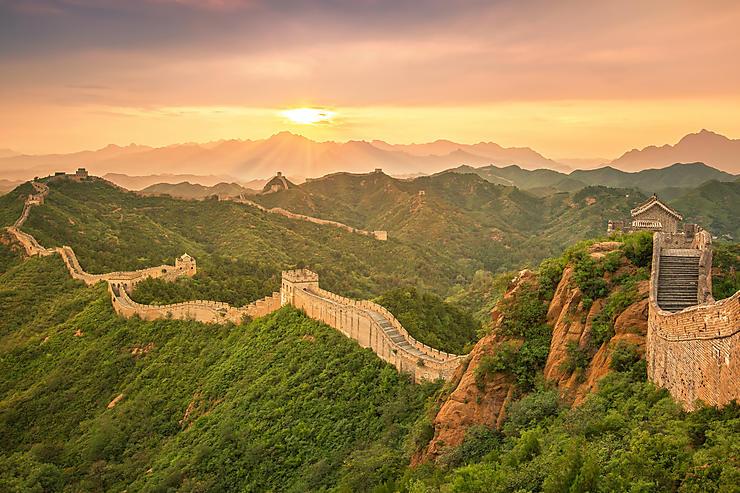Grande Muraille (Chine)