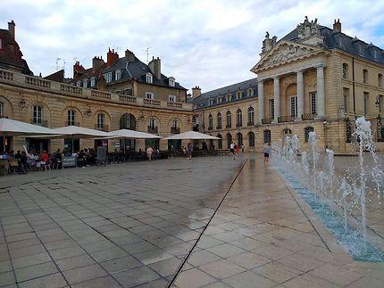 Place des Ducs