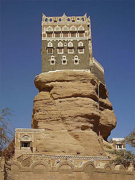 Dhar Al Hajjar