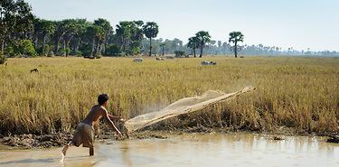 Le Cambodge hors des sentiers battus -14J / 13N