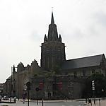 L'Église Notre-Dame de Calais à Calais nord