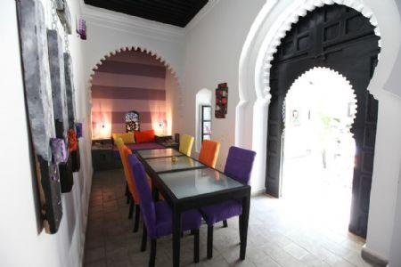 Photo hotel Riad7