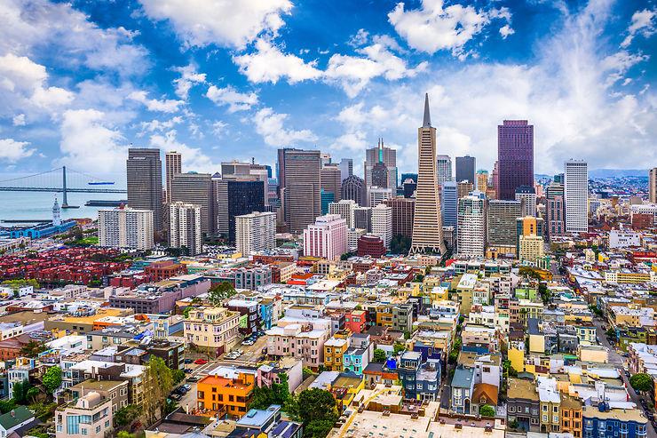 Californie - L'aéroport de San Francisco interdit les bouteilles d'eau en plastique