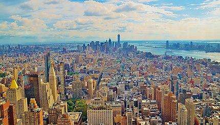 Superbe - New York