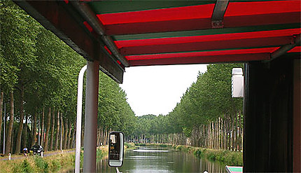 Canal Bruges-Damme