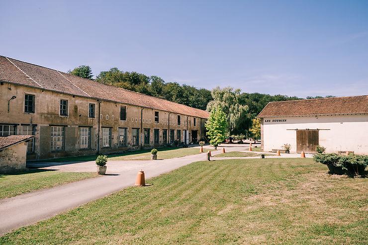 2e étape : Bains-les-Bains à La Rochère, 25 km