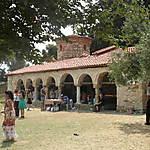 Le monastère de Ste Marie ('svërnec)