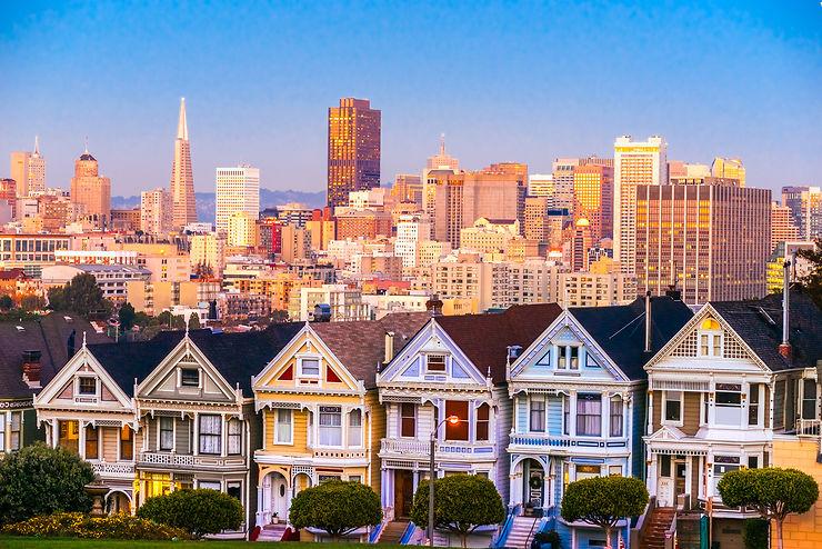 site de rencontre gratuit à San Francisco