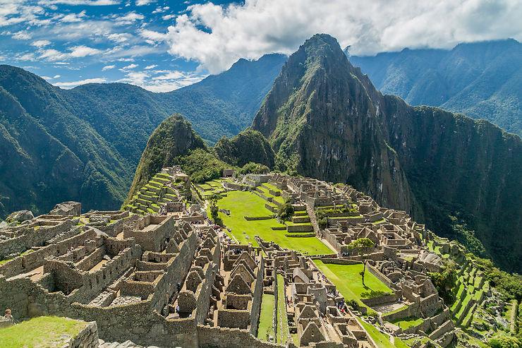 Pérou - Machu Picchu : des règles d'accès encore plus restrictives