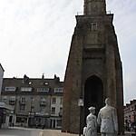 La Tour du Guet à calais