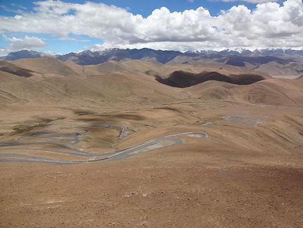 Col du Pang La (5200m), Tibet