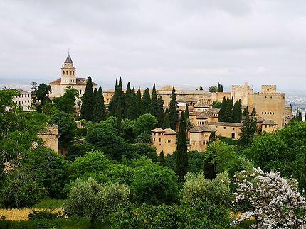 Alhambra de Grenade